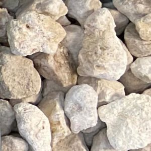 Large Drain Fill Rock