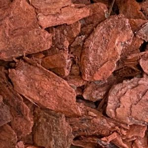 Red Pine Bark Nuggets